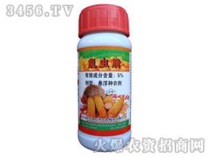 5%氟虫腈杀虫剂-长青农化