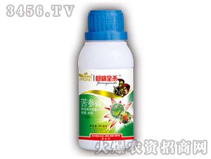 0.3%苦参碱水剂-蚜