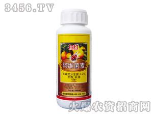 阿维菌素-扫红-金秋利