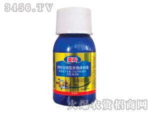 棉铃虫核型多角体病毒杀虫剂-美戈-金秋利