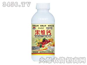 植物调剂剂-果维钙-奇宝