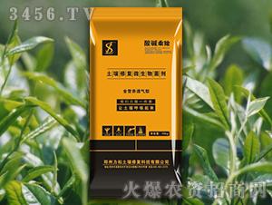 茶桑专用土壤修复微生物菌剂-酸碱乘除-力松