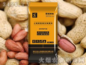 花生大豆专用土壤修复微生物菌剂-酸碱乘除-力松