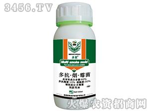 多抗・烟・霉菌-多星-