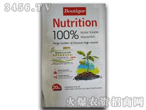 腐植酸水溶性肥料-中农美盛