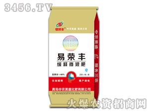 缓释掺混肥28-6-6-易荣丰-中农美盛