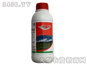 草甘膦异丙铵盐-大砍刀