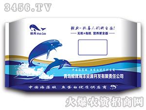 海藻颗粒水溶肥-鲸典