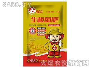 生根菌肥-喜百农-喜兰特生物