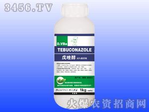 戊唑醇43%悬浮剂-美特斯