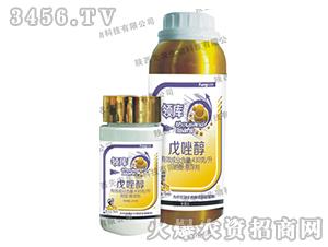 戊唑醇悬浮剂-领库-先农生物