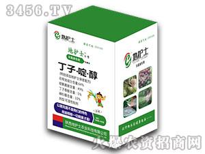 丁子・啶・醇可湿性粉剂(灰霉病专用)-地护士4号-地护士