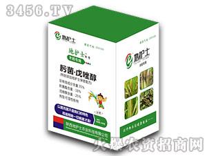 肟菌・戊唑醇可湿性粉剂(水稻专用)-地护士8号-地护士