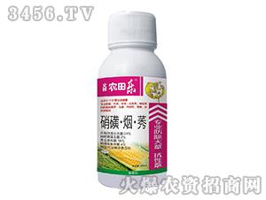 24%硝磺烟莠除草剂-文邦农田乐-龙邦生物