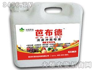 滴灌冲施母液(广谱通用型)-芭布德-叶茂农业