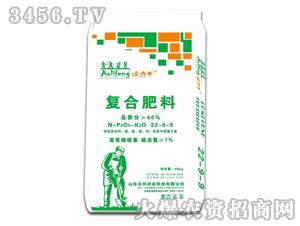 硝硫基复合肥22-9-