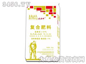 硝硫基复合肥15-5-22-澳力丰-众邦农业