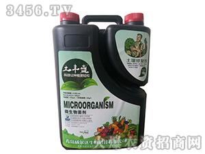 微生物菌剂-土丰盛-威尔达