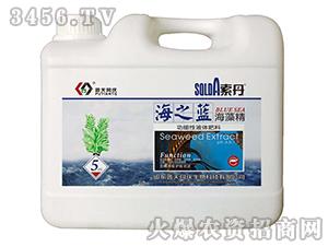 海藻精功能性液体肥料-索丹-普天同庆