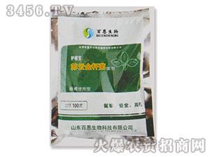 苏云金杆菌菌剂(蘸根使用型)-护根宝-百恩生物