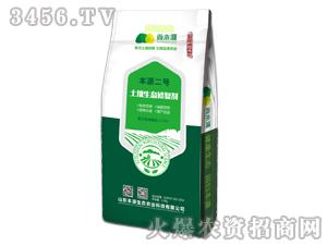 土壤生态修复剂-本源二号-本源生态
