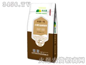 土壤生态修复剂-本源一号-本源生态