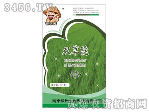 20%双草醚可湿性粉剂12g-农乐天-绿岸生物