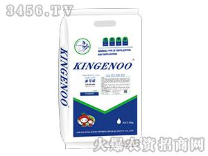 高氮型大量元素水溶肥-金可诺