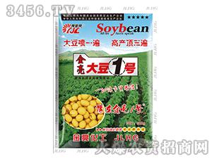 200g大豆专用叶面肥-金亮大豆1号-金亮化工