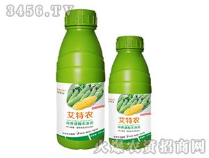 玉米专用含腐植酸功能肥-艾特农