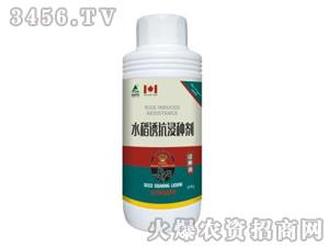 水稻诱抗浸种剂-郑安农业