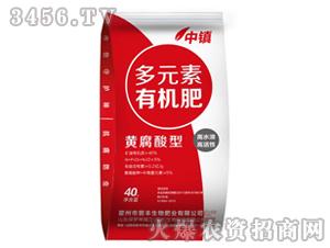 黄腐酸型有机肥-晋丰生物