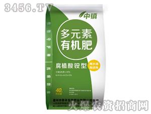 腐植酸铵型有机肥-中镇-晋丰生物
