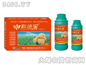 土豆专用营养增产调理剂-科德宝