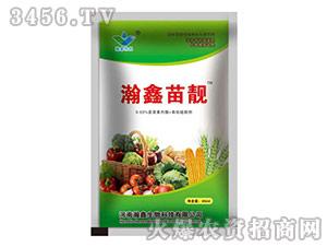 植物生长调节剂-瀚鑫苗