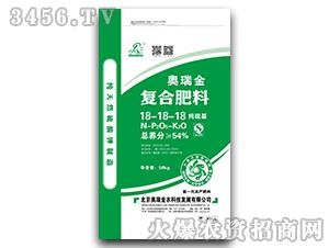 纯硫基复合肥料18-18-18-奥瑞金