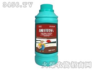 含氨基酸水溶肥料(通用型瓶装)-稼得乐-新瑞