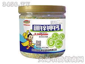 硼锌钾钙植物生长调节剂-禾瑞丰源