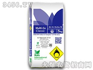 海法魔力钙3号20-10-10+Ca+TE-海法科贸