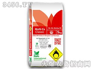 海法魔力钙2号19-19-19+Ca+TE-海法膨果钾钙宝15-5-30+25-海法科贸