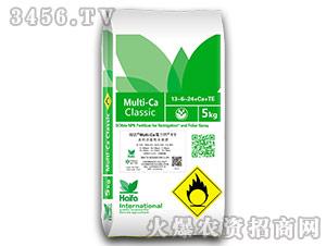 海法魔力钙1号13-6-24+Ca+TE-海法膨果钾钙宝15-5-30+25-海法科贸