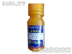 甲氨基阿维菌素苯甲酸盐-金普战将