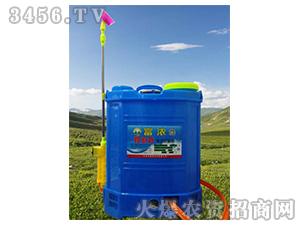 锂电池喷雾器3WBD-20L-富浓机械