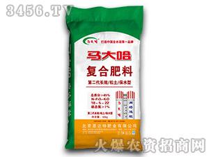 50kg复合肥料18-5-22-马大哈-恩达特