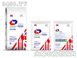 硝酸钾13.5-0-46.5-卡迪夫