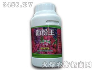 上粉专用叶面肥-葡粉王-中沃高科