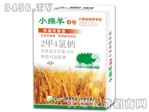2甲4氯钠-小绵羊-金普农业