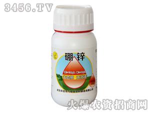生态肥-硼锌-万稼春