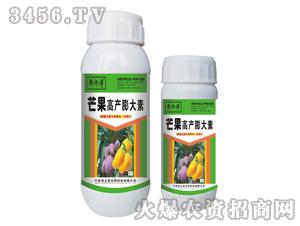 芒果高产膨大素-郭师傅-立信生物
