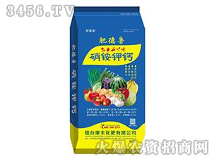 硝铵钾钙-肥�月�-康丰化肥